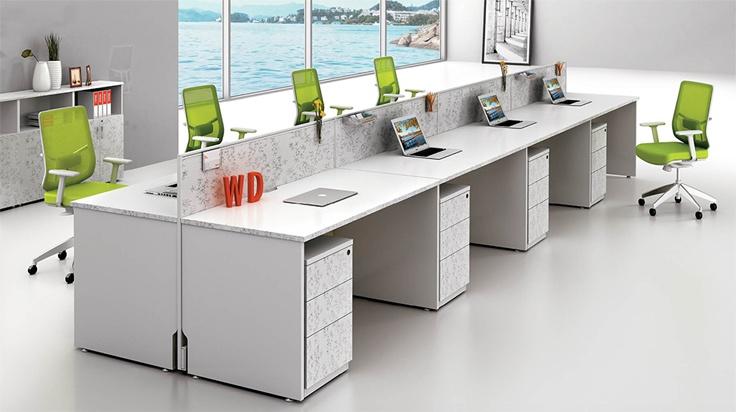 決定廈門辦公桌椅的四個行業方向|新聞動態-廈門立優家具有限公司
